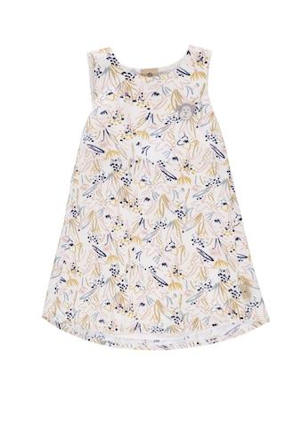 Bellybutton Unterkleid »Blumenprint«, Kleid A-Linie kaufen
