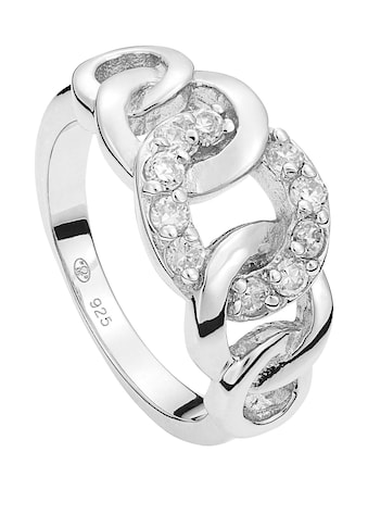 Lady Ring aus 925er Silberfarben kaufen