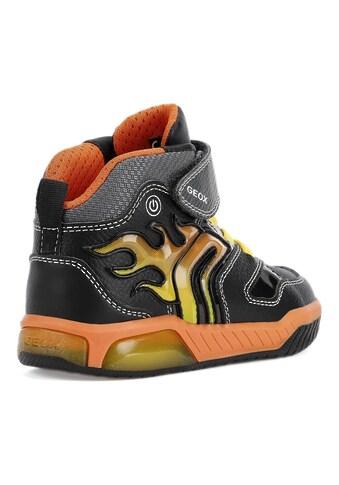 Geox Kids Sneaker »Blinkschuh«, herausnehmbare Innensohle kaufen