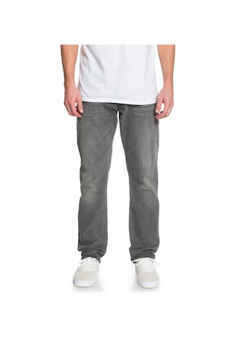 DC Shoes Straight - Jeans »Worker« kaufen