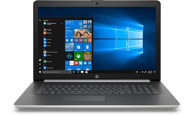 Notebook, HP, »17 - ca1100nz« kaufen