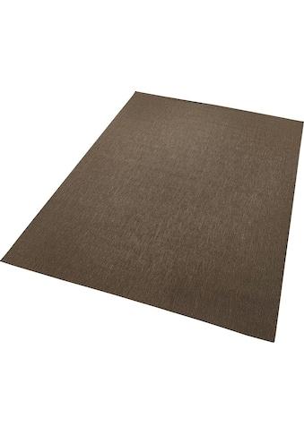Esprit Teppich »Resort SisalStyle«, rechteckig, 5 mm Höhe, Wohnzimmer kaufen