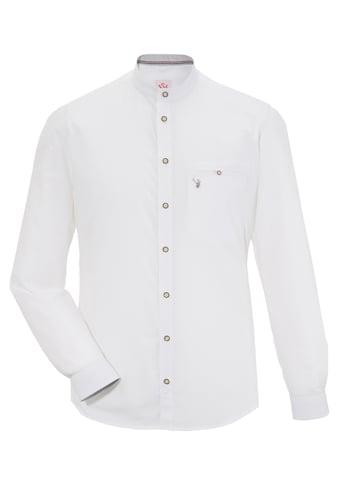 Spieth & Wensky Trachtenhemd, mit Stehkragen kaufen