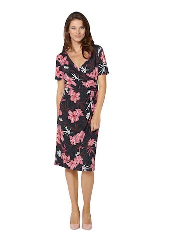 Kleid in Wickel - Optik kaufen