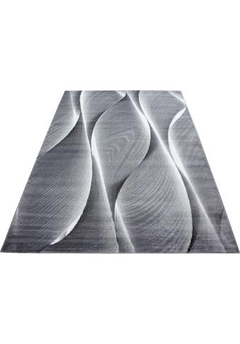 Ayyildiz Teppich »Parma 9310«, rechteckig, 9 mm Höhe, Wohnzimmer kaufen