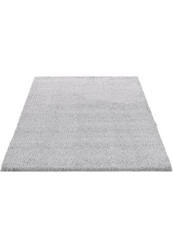 Guido Maria Kretschmer Home&Living Hochflor-Teppich »Cosima«, rechteckig, 30 mm Höhe, extra flauschig, Wohnzimmer kaufen