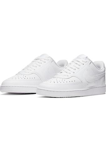 Nike Sportswear Sneaker »Wmns Court Vision Low« kaufen