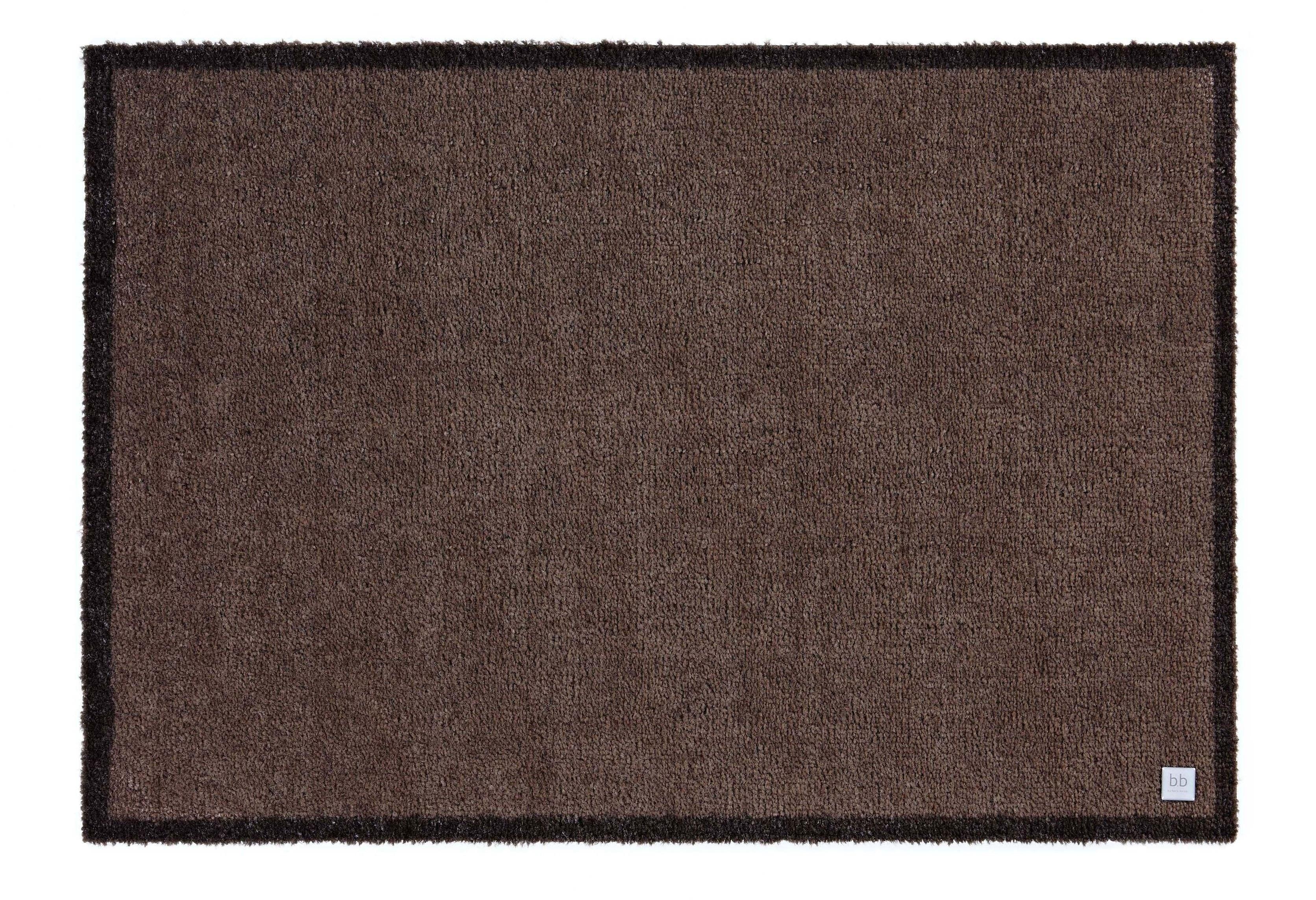 Image of Barbara Becker Fussmatte »Touch«, rechteckig, 10 mm Höhe, Schmutzfangmatte, In- und Outdoor geeignet, waschbar