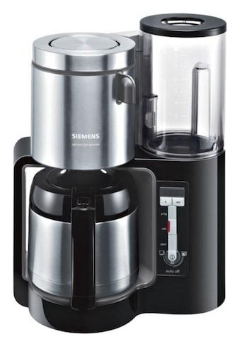 Thermo - Kaffeemaschine, Siemens, »TC86503« kaufen