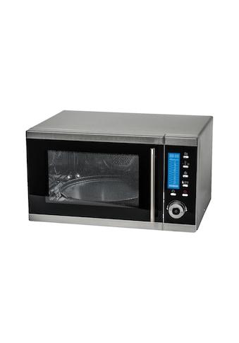 Mikrowelle mit Grill, Medion, »MD 15501 Schwarz« kaufen