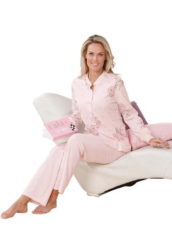 Schlafanzug, Ringella kaufen