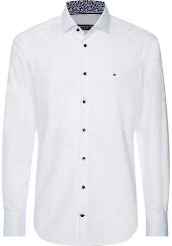 Tommy Hilfiger TAILORED Businesshemd kaufen