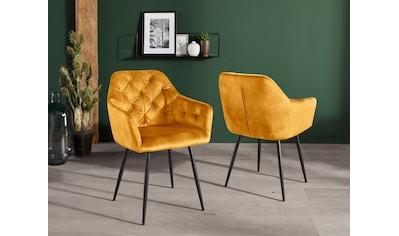 HELA Armlehnstuhl »Kira« kaufen