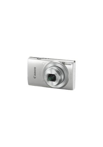 Fotokamera, Canon, »IXUS 190 Silberfarben« kaufen