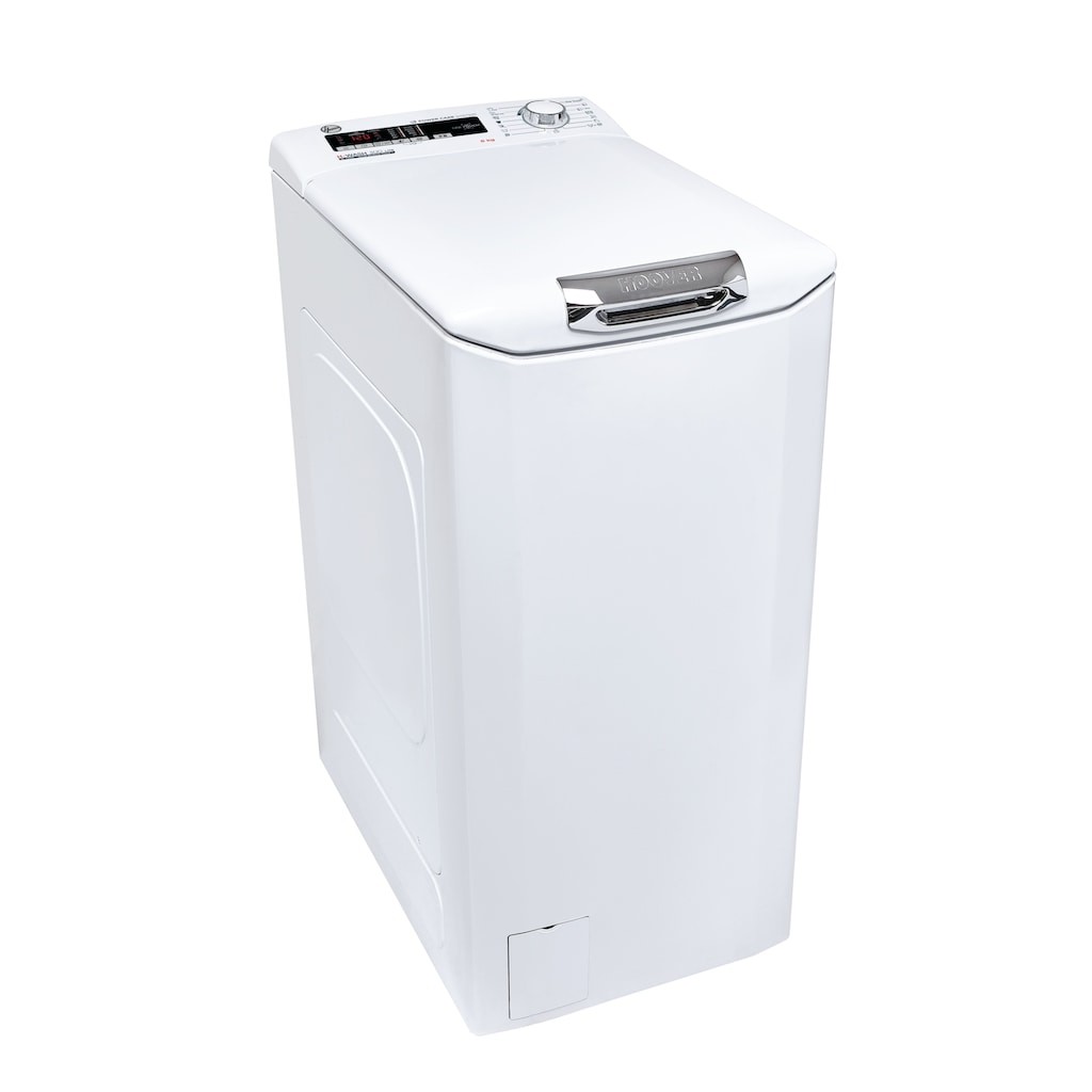 Hoover Waschmaschine Toplader, H3TM 28TACE/1-S