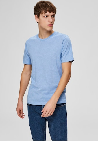 SELECTED HOMME T-Shirt »THE PERFECT MEL O-NECK TEE« kaufen