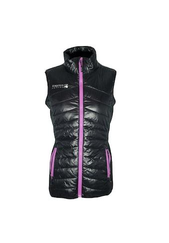 DEPROC Active Steppweste »GILMOUR POWERSTRETCH Vest Women«, auch in Grossen Grössen... kaufen