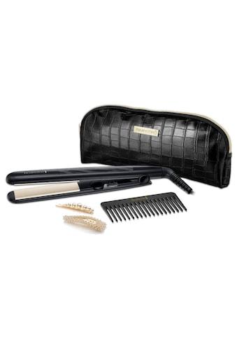 Haarglätter, Remington, »Style Edition S3505GP Geschenk - Set« kaufen