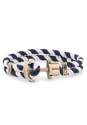 PAUL HEWITT Armband »Anker, PH - PH - N - NW« kaufen