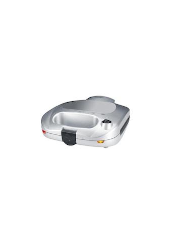 Sandwich - Toaster, Steba, »Multi - Snack Maker 3 in 1 SG 35, 700 W« kaufen