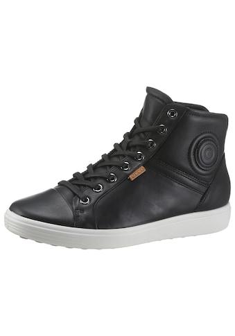 Ecco Sneaker, in sportlicher Optik kaufen