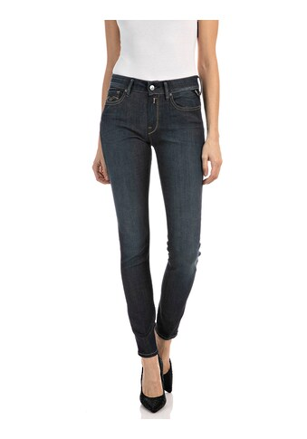 Replay Skinny-fit-Jeans »New Luz - Hyperflex re-used«, Nachhaltig - aus recycelten Materialien kaufen