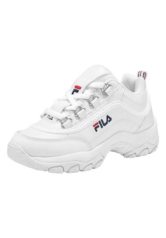 Fila Sneaker »Strada Low« kaufen