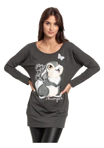 Disney Langarmshirt »Bambi Big Thumper« kaufen