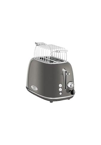 Toaster, Profi Cook, »PC - TA 1193« kaufen
