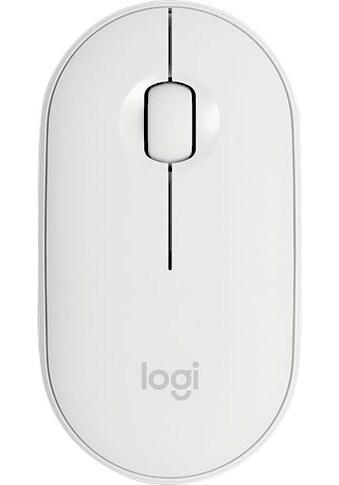 Logitech Maus »Pebble M350« kaufen