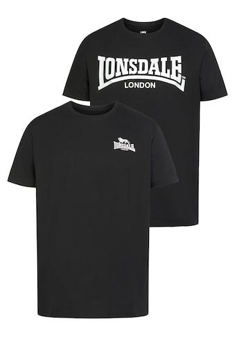Lonsdale T-Shirt »PIDDINGHOE« kaufen