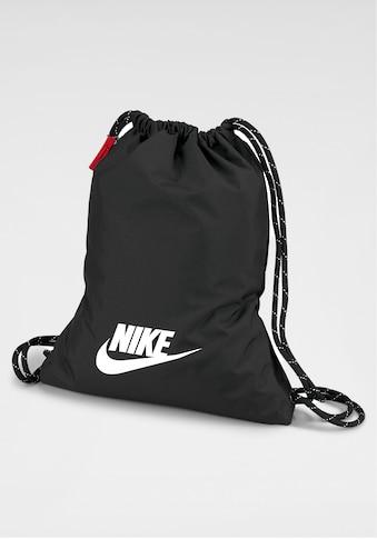 Nike Sportswear Turnbeutel »NK HERITAGE GMSK - 2.0« kaufen