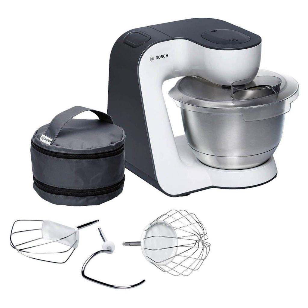 BOSCH Küchenmaschine »StartLine«