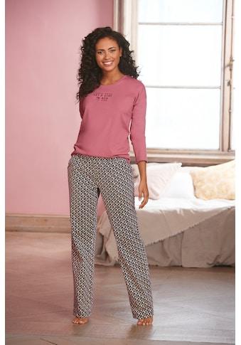 LASCANA Pyjama kaufen