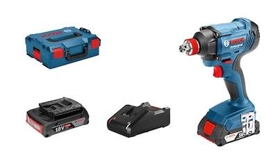 Bosch Professional Akku-Schlagschrauber kaufen