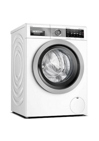 BOSCH Waschmaschine, WA, 9 kg, 1400 U/min kaufen