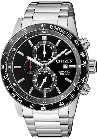 Citizen Chronograph »AN3600-59E« kaufen