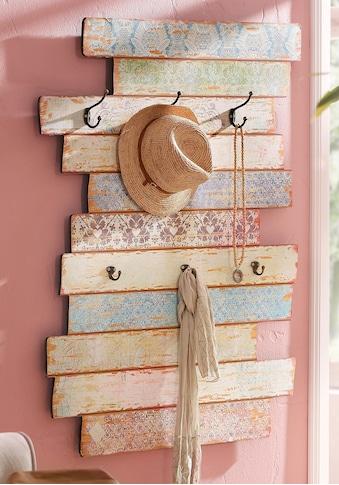 Garderobenpaneel »Pastell« kaufen