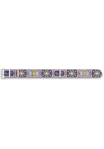 THOMAS SABO Uhrenarmband »ZWA0323 - 276 - 7 - 20 mm« kaufen