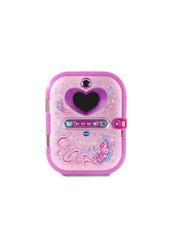Vtech® Kindercomputer »Kidisecrets Selfie Music«, mit Kamera und MP3-Player kaufen