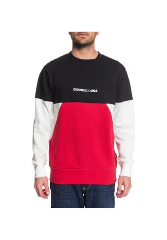 DC Shoes Sweatshirt »Kirtland« kaufen