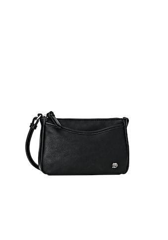 TOM TAILOR Denim Mini Bag »CILIA«, crossbody mit verstellbarem Umhängeriemen kaufen