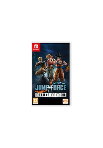 Jump Force: Deluxe Edition, Namco Bandai kaufen
