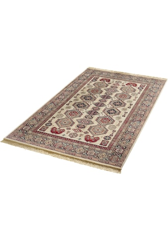 MINT RUGS Teppich »Gala«, rechteckig, 9 mm Höhe, Orient Optik, weiche Viskose mit... kaufen