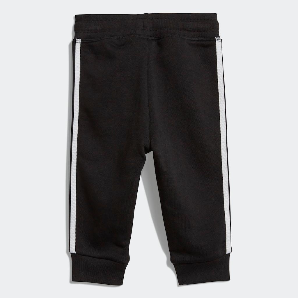 adidas Originals Jogginganzug »TREFOIL JOGGER«, (Set, 2 tlg.), Unisex