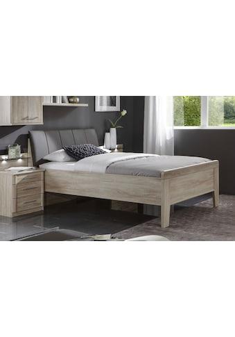 WIEMANN Holzbett »Meran« kaufen