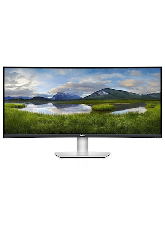 "LED-Monitor »S3422DW Curved«, 86,36 cm/34 "", 3440 x 1440 px, 100 Hz kaufen"