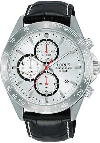 LORUS Chronograph »RM371GX9« kaufen
