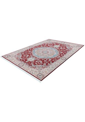 Teppich, »Royal 901«, LALEE, rechteckig, Höhe 12 mm, maschinell gewebt kaufen