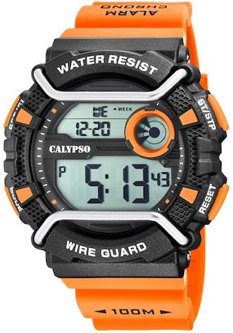 CALYPSO WATCHES Digitaluhr »X-Trem, K5764/1« kaufen